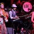 ABC with their special guests Kid Creole And The Coconuts