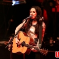 Amy Macdonald performing her Under Stars tour with special guest Newton Faulkner