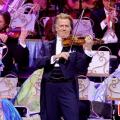 André Rieu & his Johann Strauss Orchestra