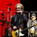 Daryl Hall and John Oates