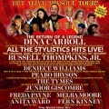 David Gest Is Not Dead But Alive With Soul Tour