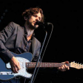 Jack Savoretti, with support from The wandering Hearts