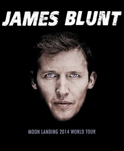 GIG REVIEW: James Blunt supported by Lacey