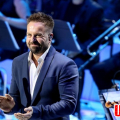 Michael Ball and Alfie Boe