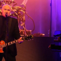 Midge Ure And Band Electronica