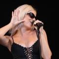 P.P. Arnold, Pixie Lott, Amy Macdonald and Mavis Staples performing at The Cornbury Music Festival