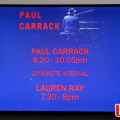 Paul Carrack with special guest Lauren Ray