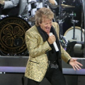Rod Stewart with special guests The Sisterhood