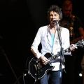 Ronnie Wood and his Wild Five