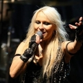 Saxon with their special guests Wayward Sons and Doro