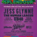 Splendour Festival 2016