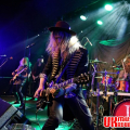 Steel Panther with special guests Wayward Sons and Inglorious