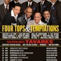 Tavares, The Four Tops and The Temptations