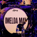 Texas supported by Imelda May