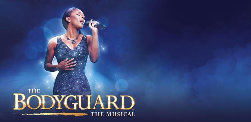 music theatre the bodyguard welcome to uk music reviews