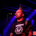 The Levellers with special guest, Ferocious Dog