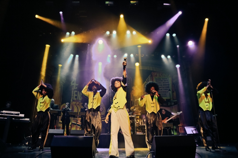 music review for motown the movie The pg rating is latest news about standing in the shadows of motown, starring funk brothers and directed by   parent movie review  motown music is not only .