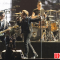U2 with special guest Noel Gallagher's High Flying Birds