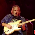 Walter Trout performing his Battle Scars Tour with support from Jared James Nichols