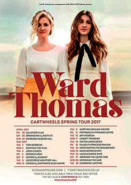 Th Ward Driving Tour