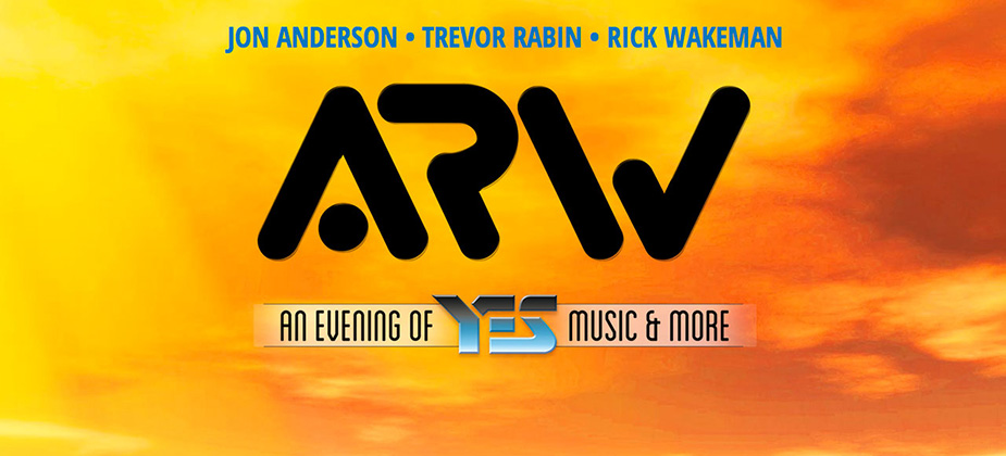 GIG REVIEW: ARW