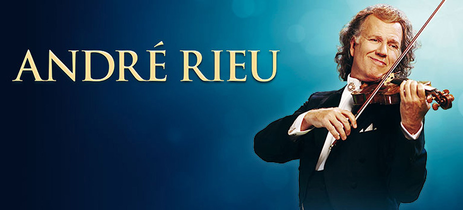 GIG REVIEW: André Rieu & his Johann Strauss Orchestra