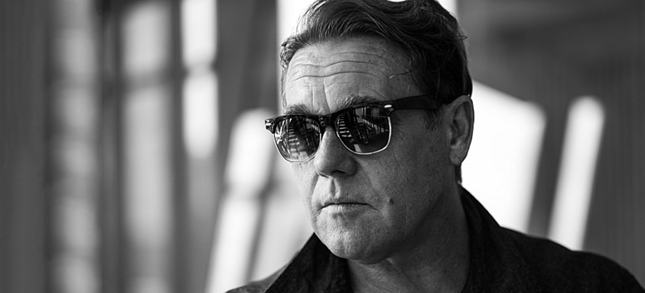 INTERVIEW: Dave Wakeling