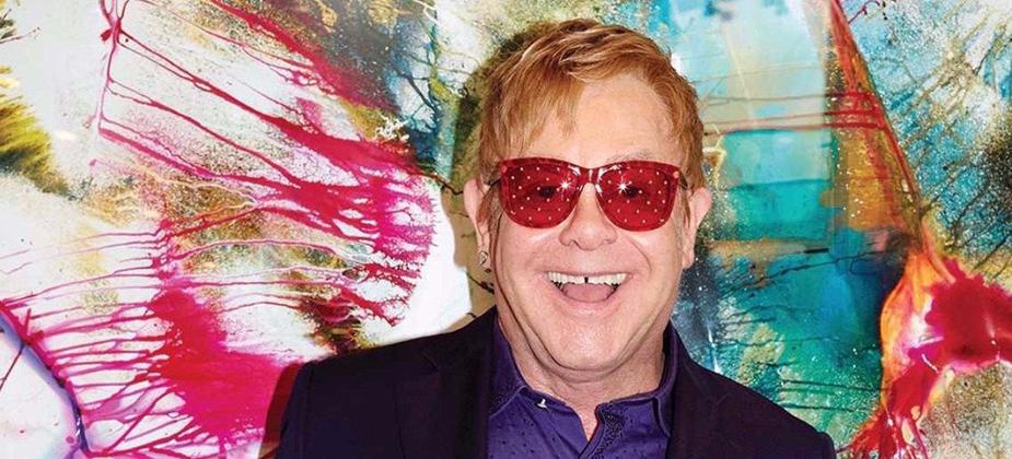 GIG REVIEW: Elton John and his band
