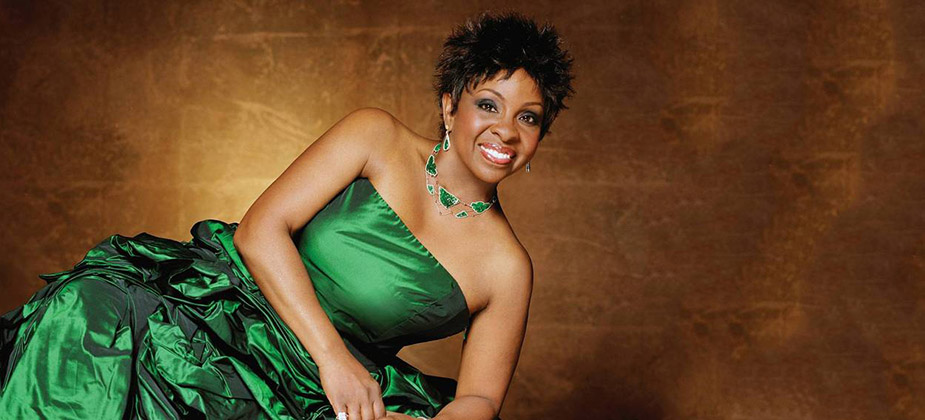 GIG REVIEW: Gladys Knight