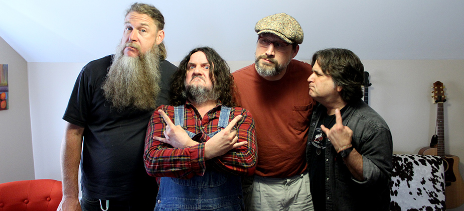 GIG REVIEW: Hayseed Dixie