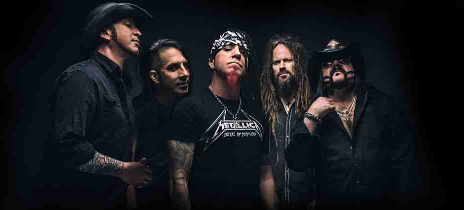 GIG REVIEW: HellYeah