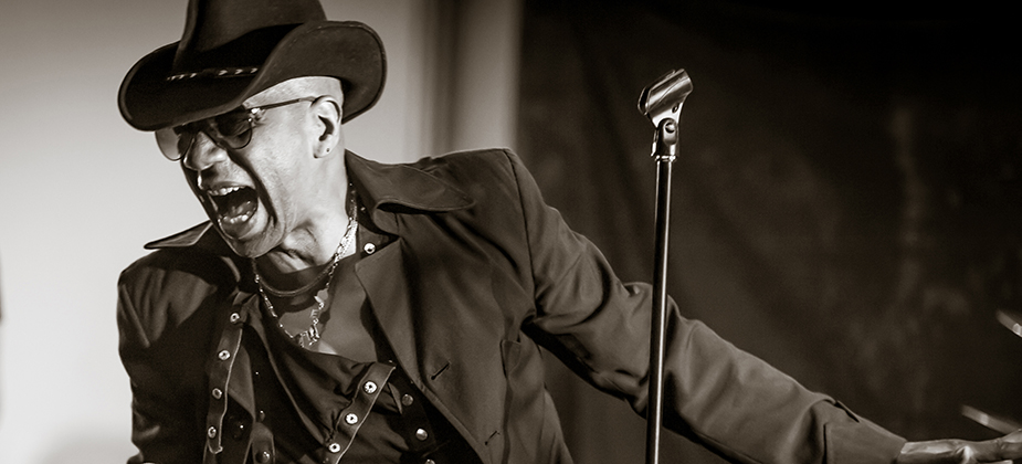 INTERVIEW: Marcus Malone