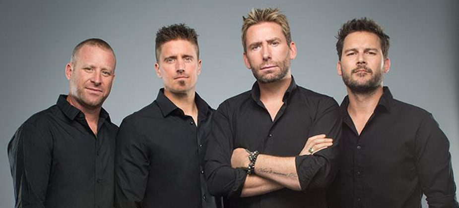 GIG REVIEW: Nickelback