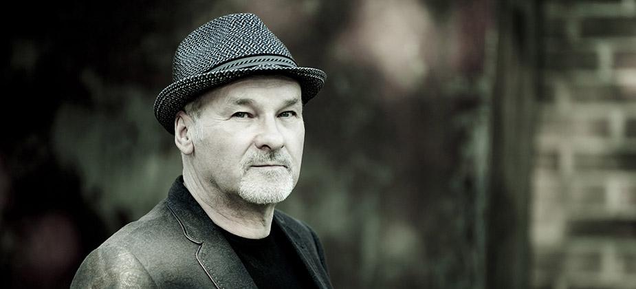INTERVIEW: Paul Carrack