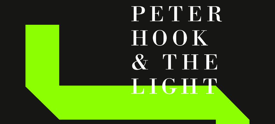GIG REVIEW: Peter Hook & The Light
