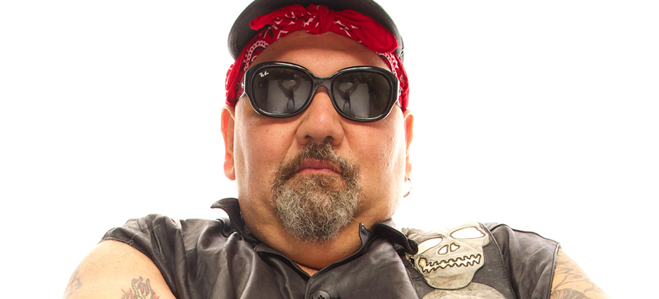 GIG REVIEW: Popa Chubby