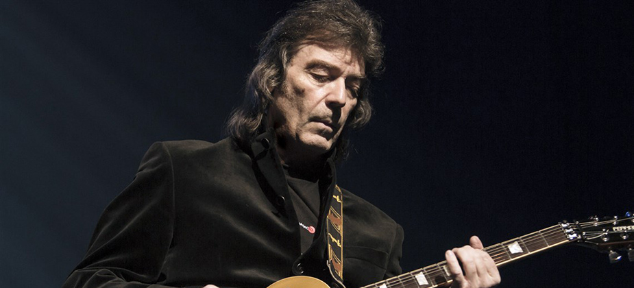 GIG REVIEW: Steve Hackett