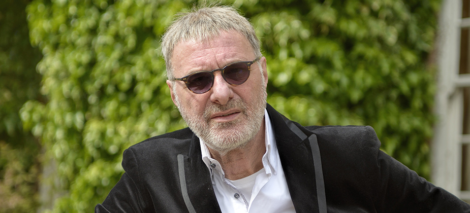 INTERVIEW: Steve Harley