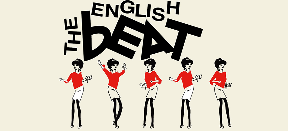 GIG REVIEW: The English Beat