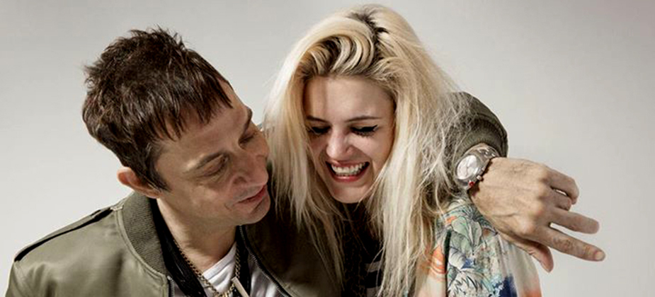 GIG REVIEW: The Kills