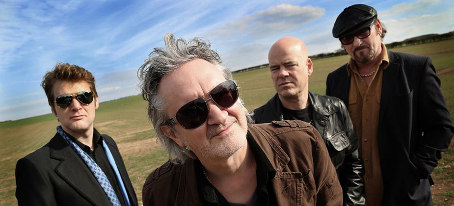 GIG REVIEW: The Mission supported by Peter Murphy