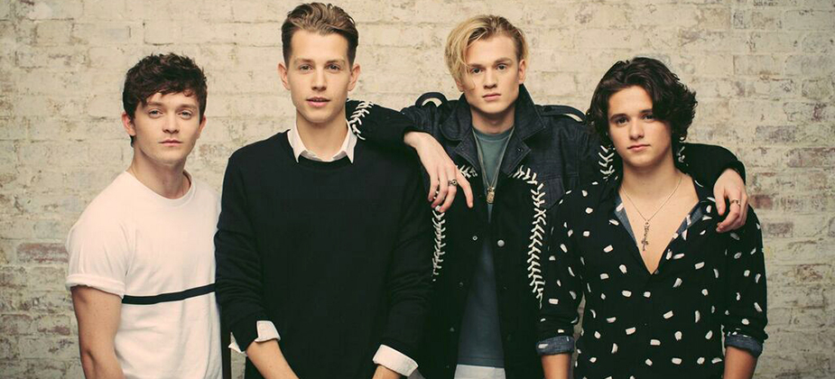 GIG REVIEW: The Vamps