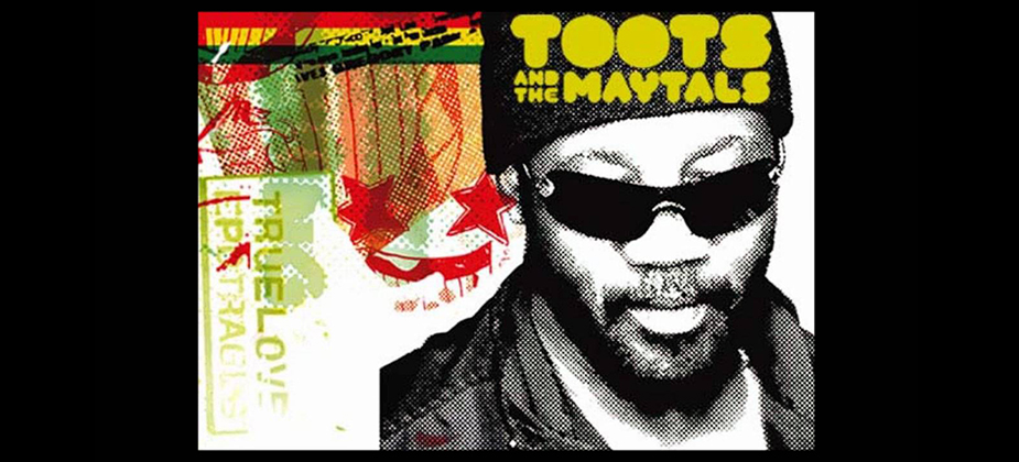 GIG REVIEW: Toots and The Maytals