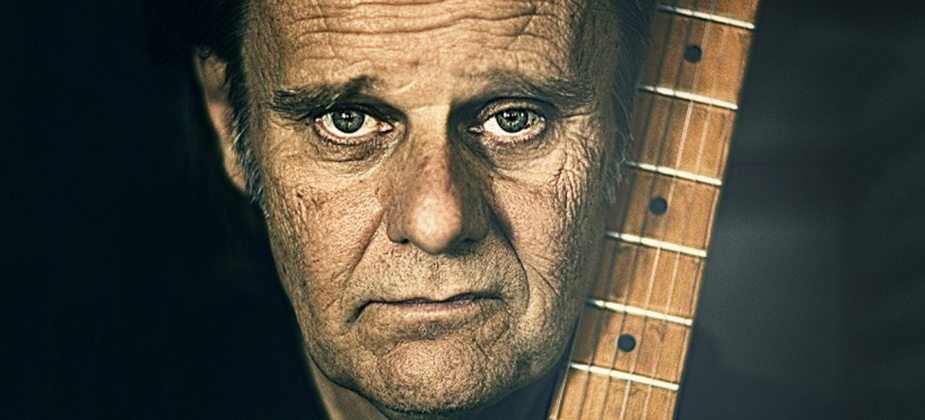 GIG REVIEW: Walter Trout