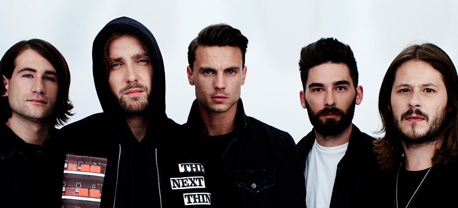 GIG REVIEW: You Me At Six
