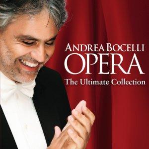 Andrea Bocelli - Opera