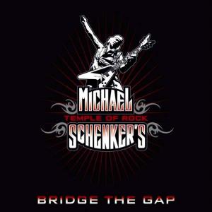 Bridge The Gap Album Cover