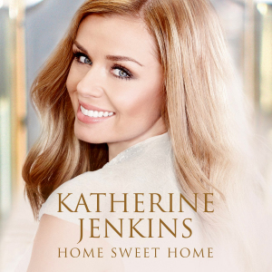 Katherine Jenkins-Home Sweet Home