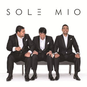 Sol3 Mio Album Cover