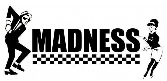 Madness Tour  Uk